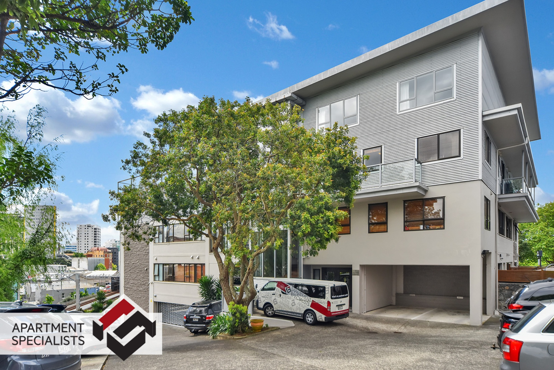 2 | 30 Heather Street, Parnell | Apartment Specialists