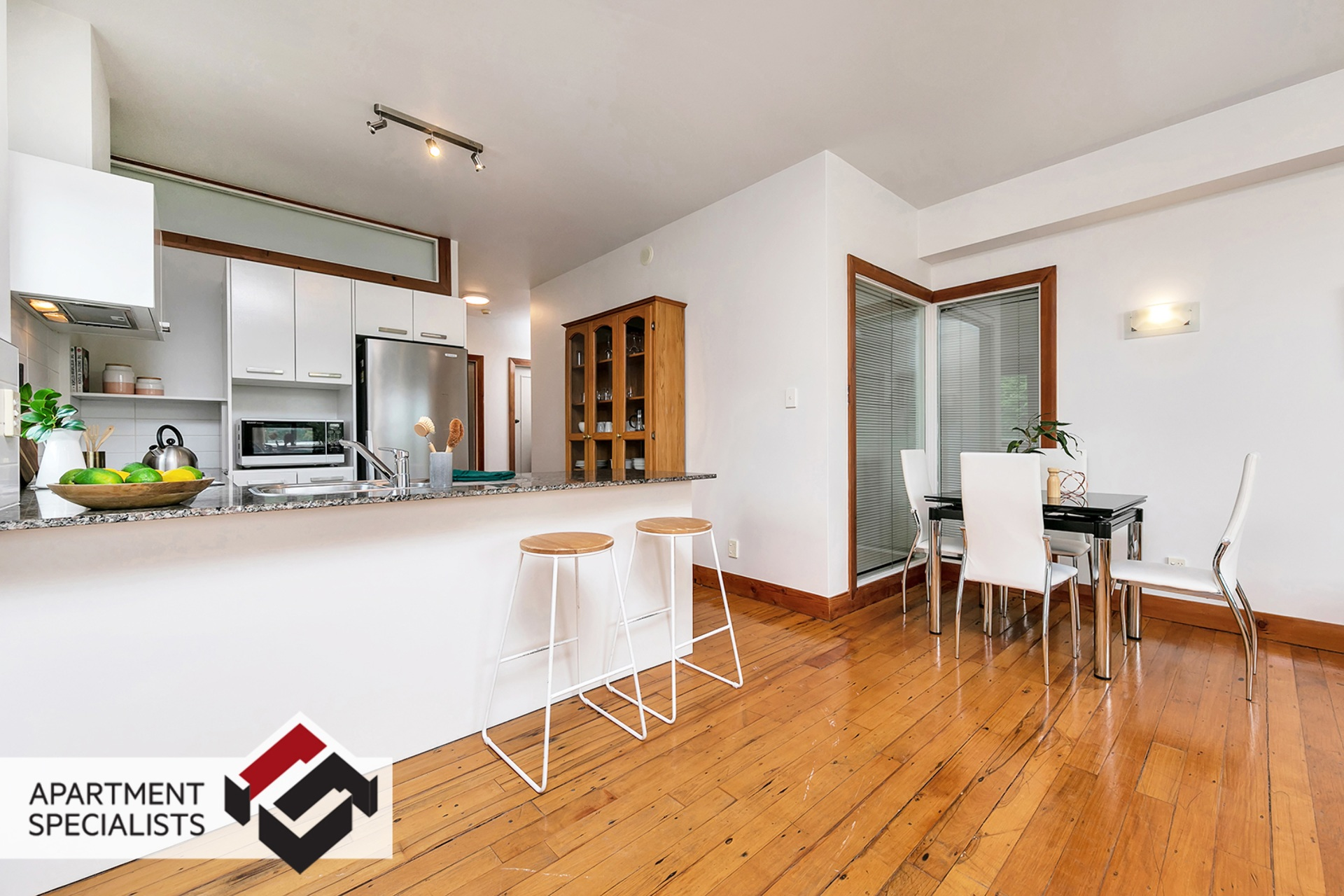 4 | 30 Heather Street, Parnell | Apartment Specialists