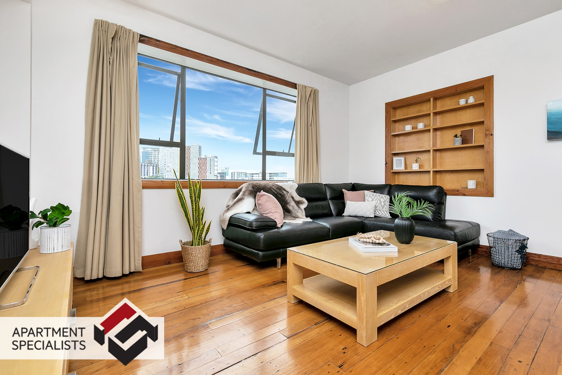5 | 30 Heather Street, Parnell | Apartment Specialists
